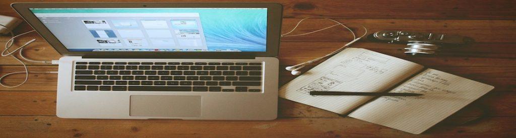 blog professionell erstellen